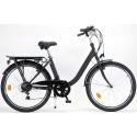 AC-Emotion 36V folding bike