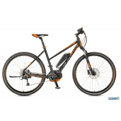KTM MACINA CROSS 10 + Gent / Lady