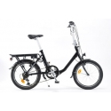 AC-Emotion 36V folding bike