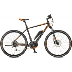 KTM Macina Cross 9 Gent / Lady
